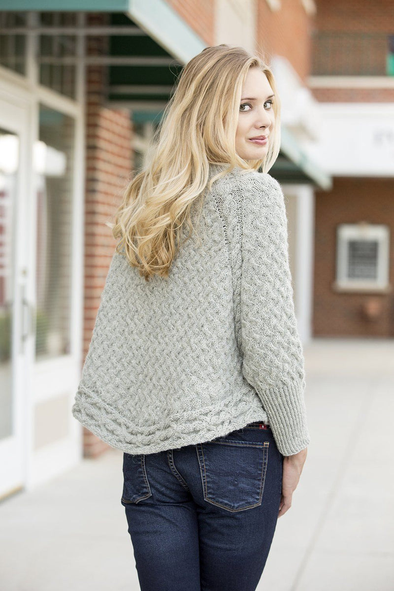 Ashwood Run Pattern Universal Yarn
