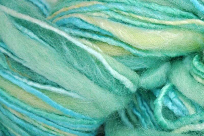 Bamboo Bloom Handpaints Yarn Universal Yarn 303 Precious Jade