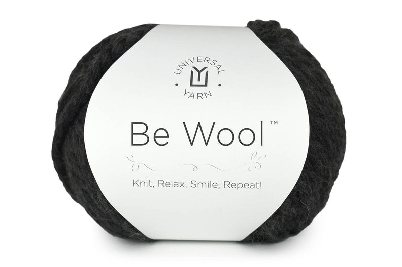 Be Wool Yarn Universal Yarn