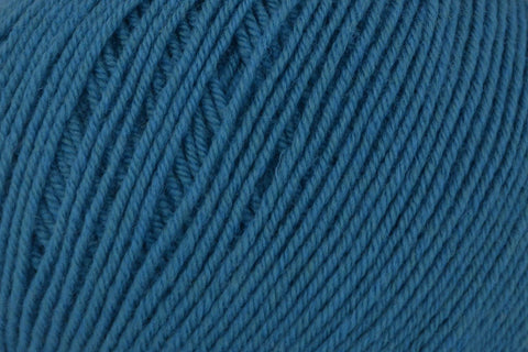 Bella Cash Yarn Universal Yarn 104 Sea