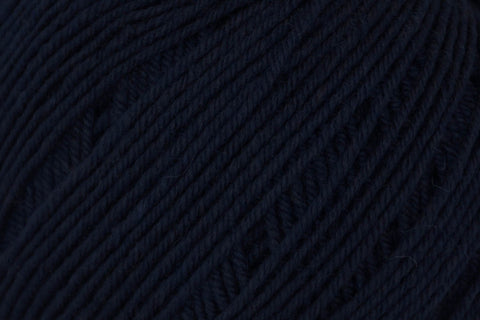 Bella Cash Yarn Universal Yarn 115 Peacoat
