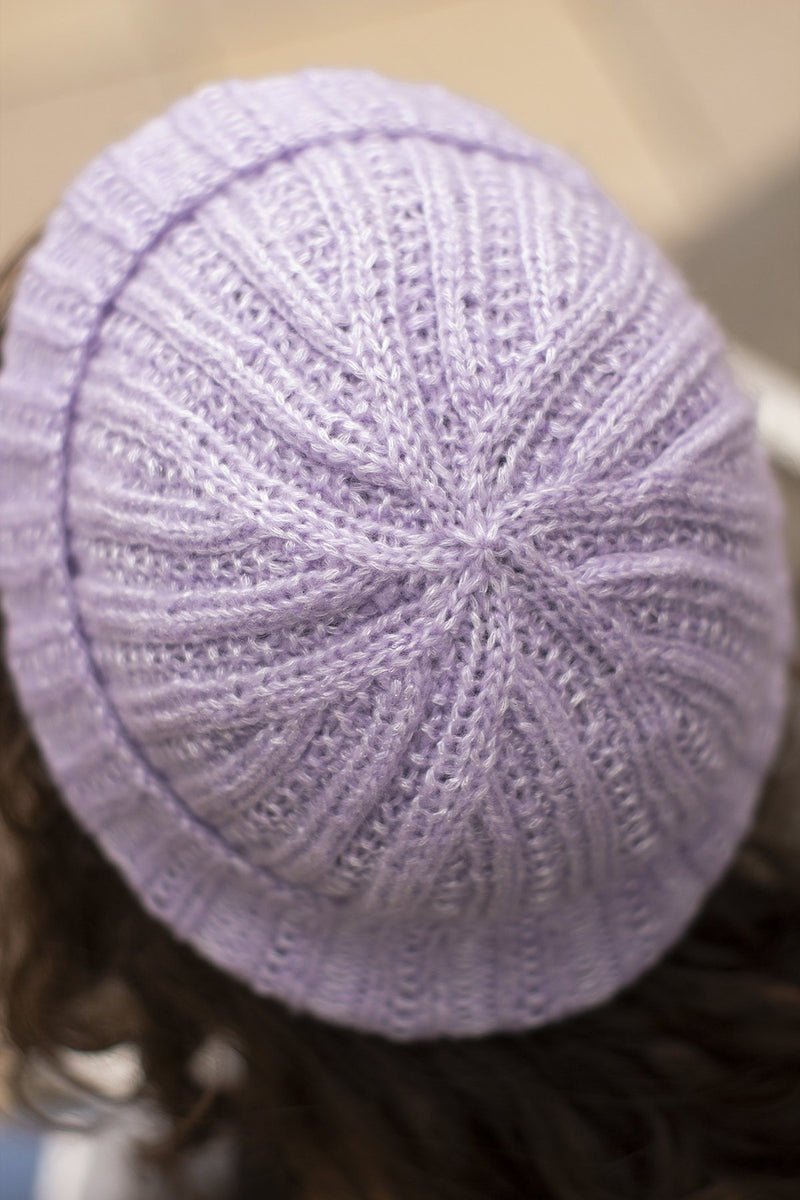 Berg Pattern Rozetti Yarns