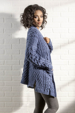Brook Cardigan