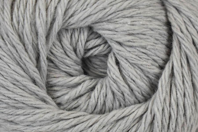 Clean Cotton Yarn Universal Yarn 102 Silver Lace