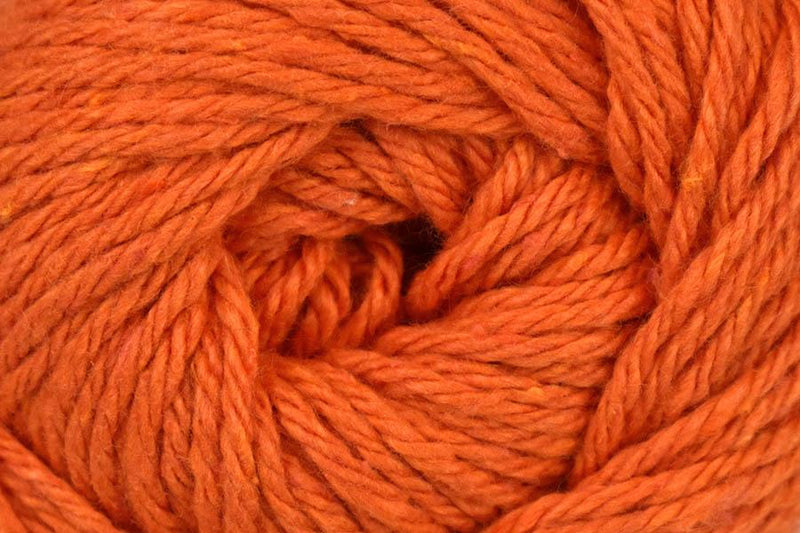 Clean Cotton Yarn Universal Yarn 107 Tiger Lily