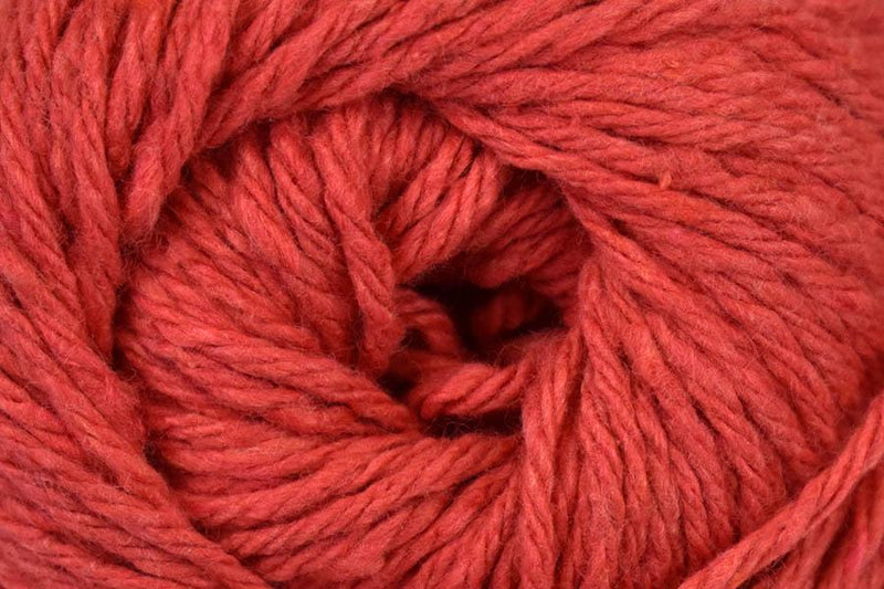 Clean Cotton Yarn Universal Yarn 109 Hibiscus