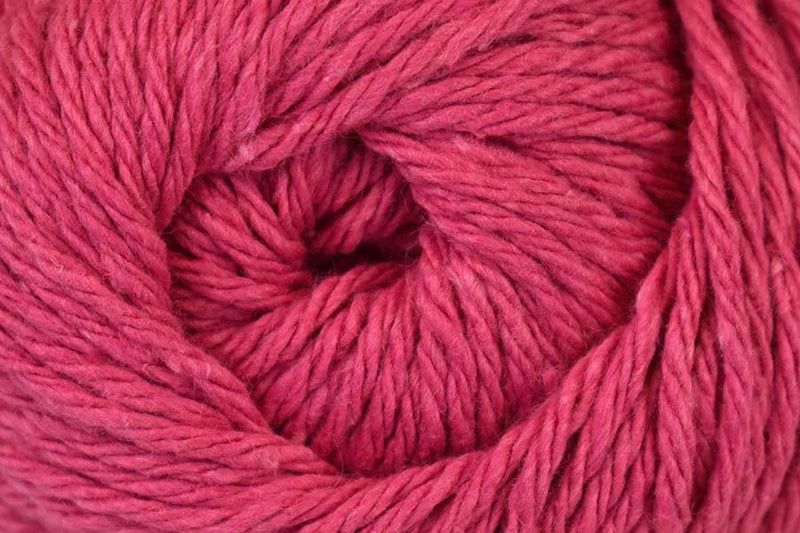 Clean Cotton Yarn Universal Yarn 111 Petunia