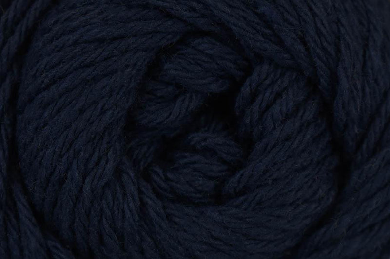 Clean Cotton Yarn Universal Yarn 115 Wild Indigo