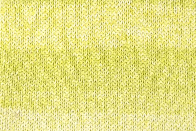 Cotton Supreme DK Seaspray Yarn Universal Yarn 302 Sun Lime