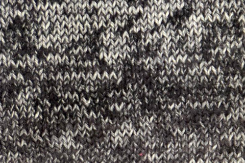 Cotton Supreme DK Seaspray Yarn Universal Yarn 307 Black
