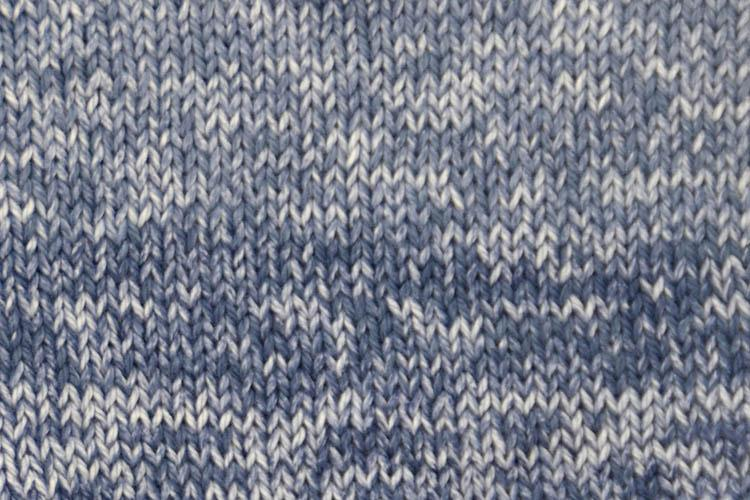 Cotton Supreme DK Seaspray Yarn Universal Yarn 308 Denim