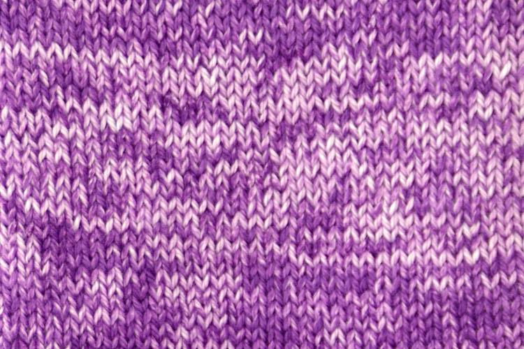 Cotton Supreme DK Seaspray Yarn Universal Yarn 309 Lilac