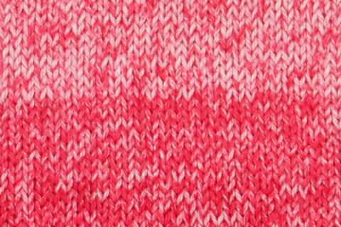 Cotton Supreme DK Seaspray Yarn Universal Yarn 311 Red
