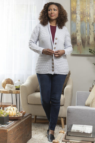 Maverick Cardigan