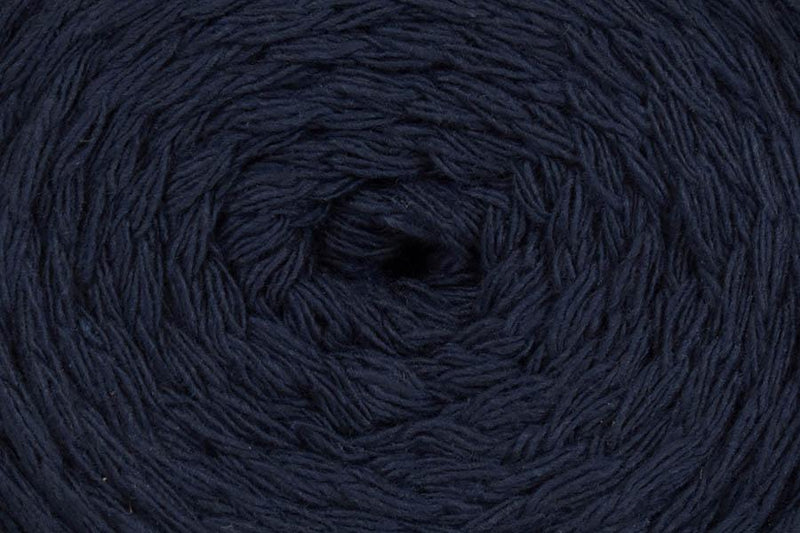 Clean Cotton Big Yarn Universal Yarn 102 Deep Sea