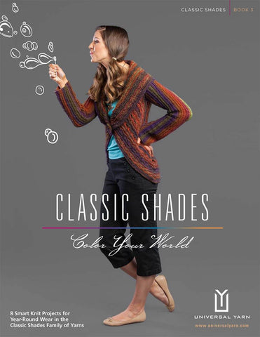 Classic Shades Book 2: City Neighborhoods