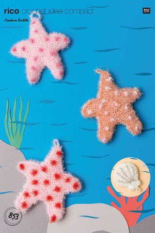 BUBBLE - Starfish and Shell