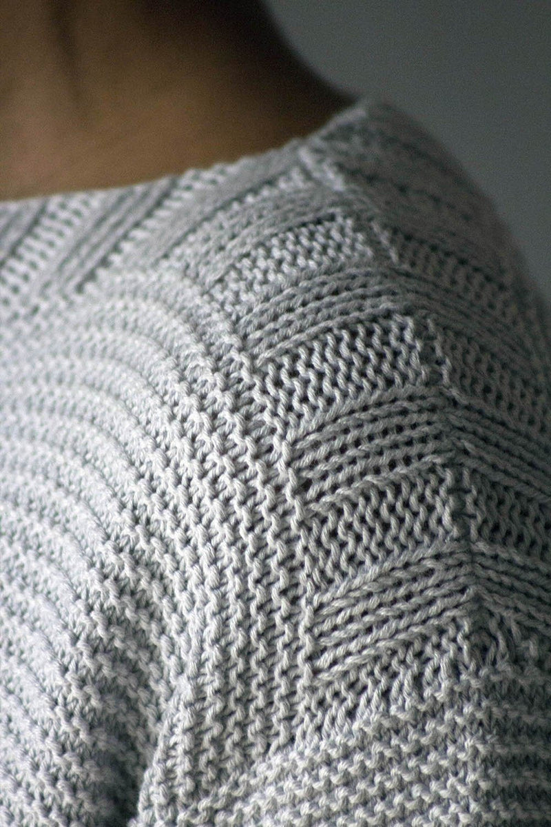 Cora Crop Pattern Universal Yarn