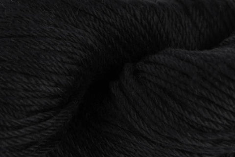 Cotton Supreme Yarn Universal Yarn 501 Black