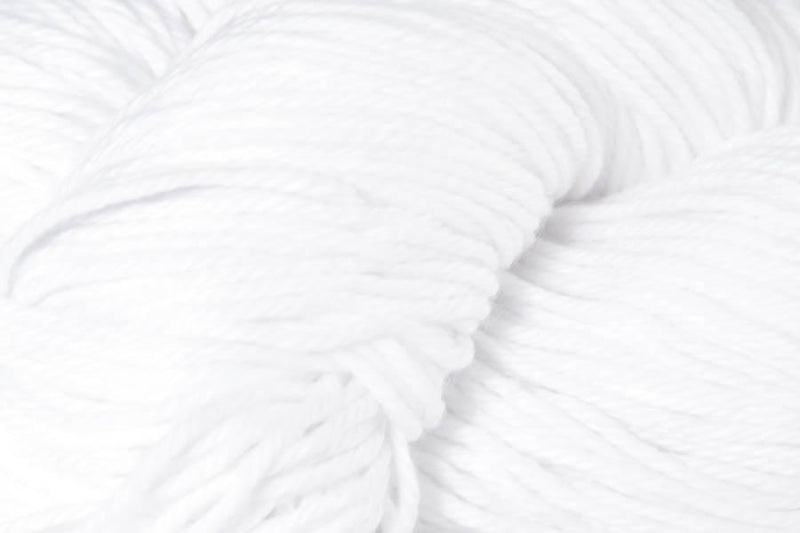 Cotton Supreme DK Yarn Universal Yarn 701 White