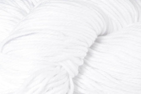 Cotton Supreme Yarn Universal Yarn 502 White