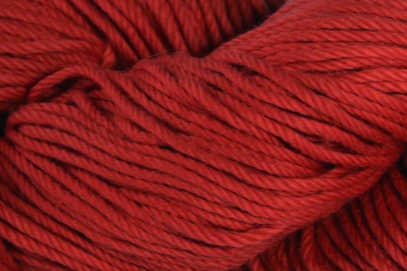 Cotton Supreme DK Yarn Universal Yarn 726 Red