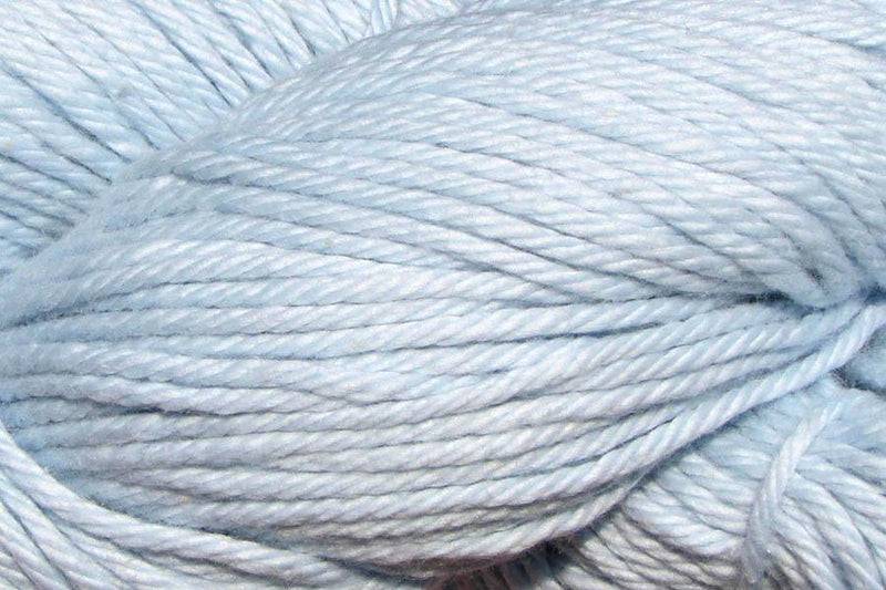 Cotton Supreme Yarn Universal Yarn 608 Powder Blue
