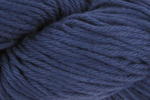 Cotton Supreme Yarn Universal Yarn 610 Navy