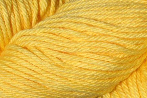 Cotton Supreme Yarn Universal Yarn 613 Lemon