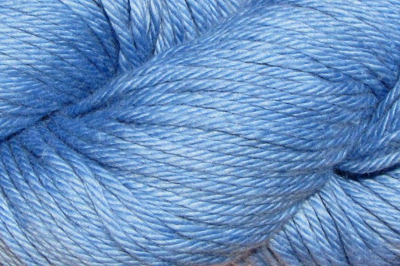 Cotton Supreme Yarn Universal Yarn 626 Azure