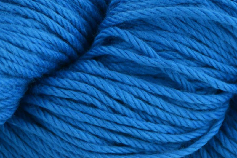 Cotton Supreme DK Yarn Universal Yarn 729 True Blue