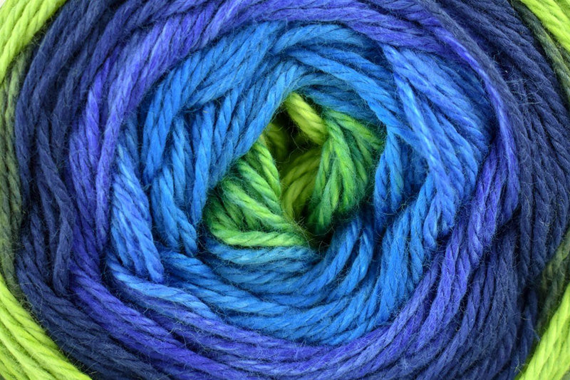 Cotton Supreme Waves Yarn Universal Yarn 910 Equator