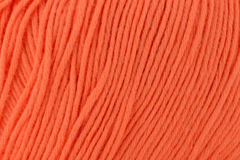 Cotton True Sport Yarn Fibra Natura 103 Carrot Cake