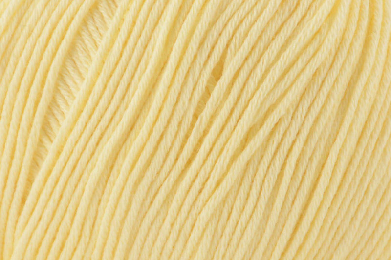 Cotton True Sport Yarn Fibra Natura 104 Lemon Ice