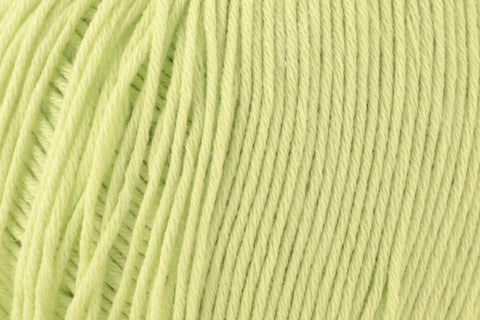 Cotton True Sport Yarn Fibra Natura 105 Young Leaf