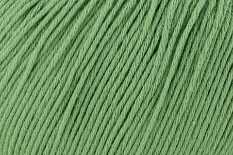 Cotton True Sport Yarn Fibra Natura 106 Summer Green