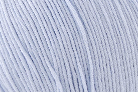 Cotton True Sport Yarn Fibra Natura 107 Sky Light