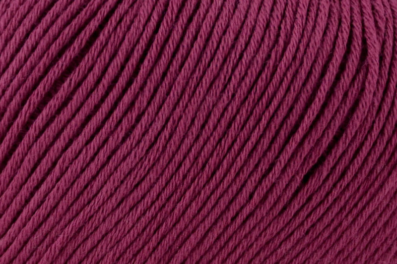 Cotton True Sport Yarn Fibra Natura 112 Boysenberry