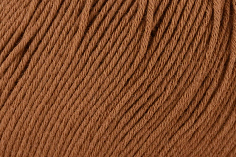Cotton True Sport Yarn Fibra Natura 116 Umber