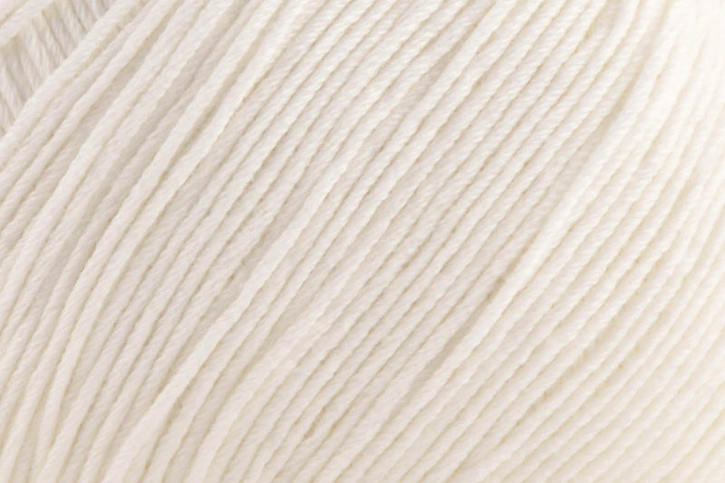 Cotton True Sport Yarn Fibra Natura 118 Marshmallow