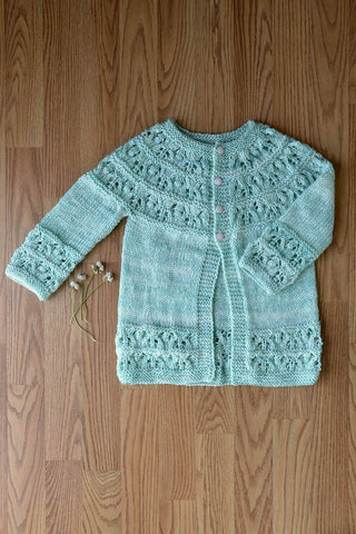 Little Yoke Sweater