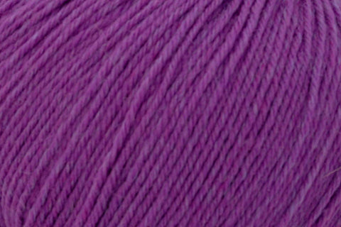 Deluxe Worsted Superwash Yarn Universal Yarn 764 Violet Rustic
