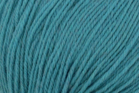 Deluxe Worsted Superwash Yarn Universal Yarn 767 Turquoise Rustic