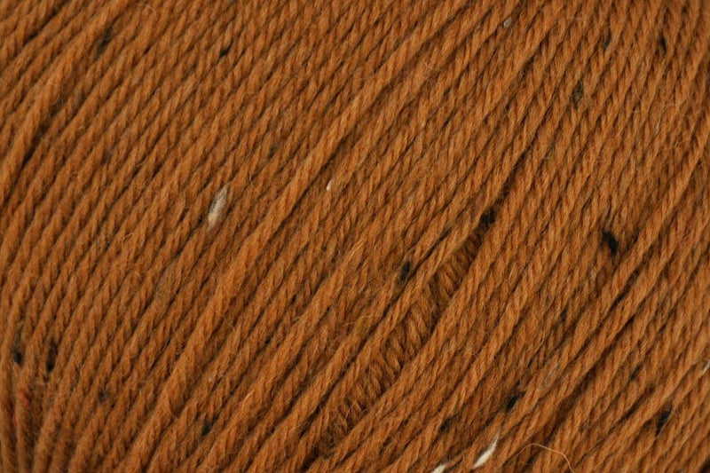 Deluxe Worsted Tweed Yarn Universal Yarn 920 Camel