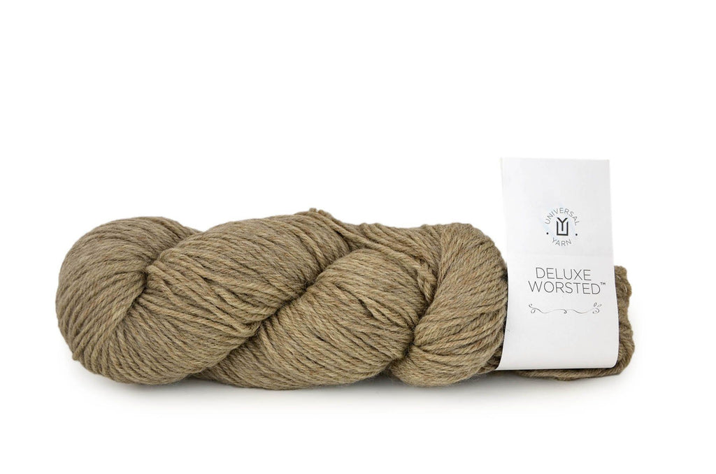 Deluxe Worsted - NEW Yarn Universal Yarn
