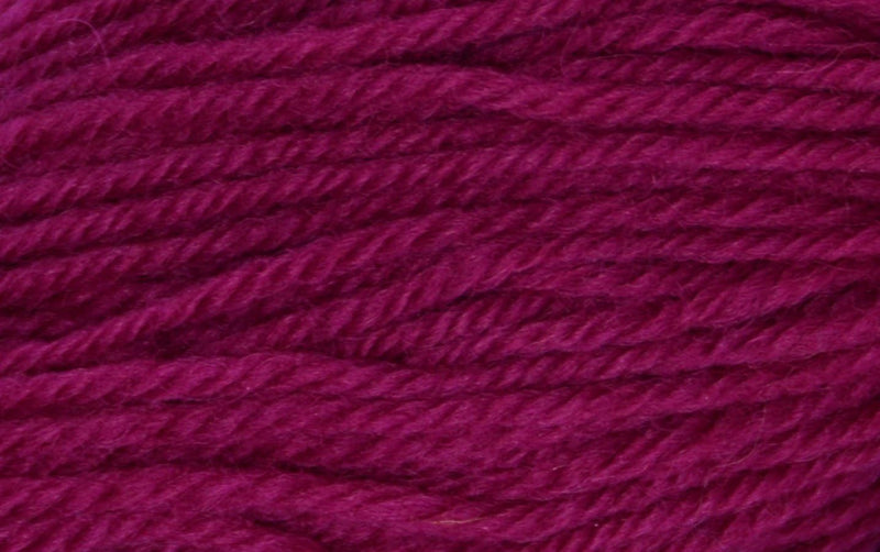Deluxe Worsted- Last Chance Colors Yarn Universal Yarn 12287 Cerise