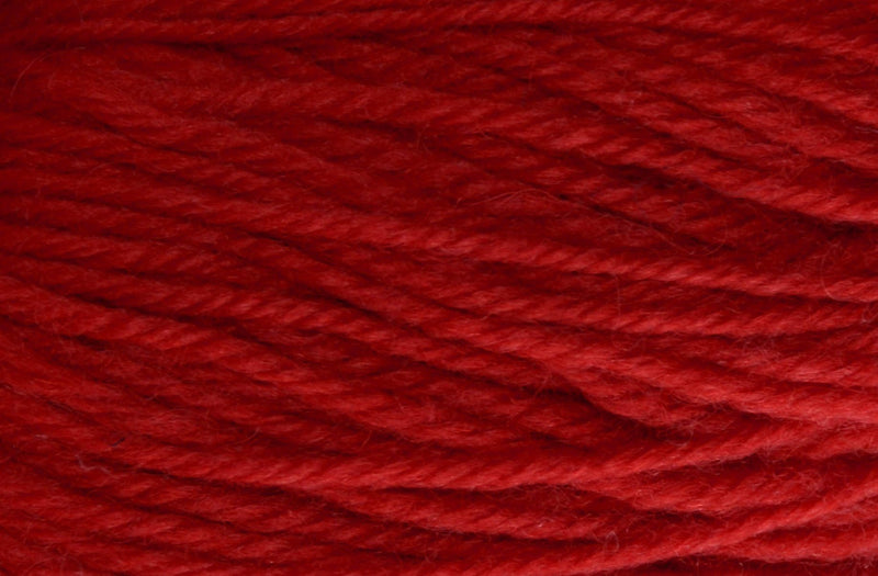 Deluxe Worsted- Last Chance Colors Yarn Universal Yarn 12295 Red Rose