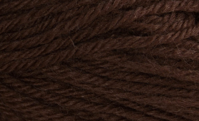 Deluxe Worsted- Last Chance Colors Yarn Universal Yarn 12299 Chocolate