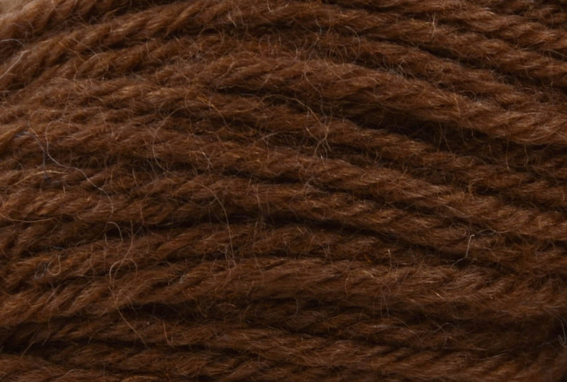 Deluxe Worsted- Last Chance Colors Yarn Universal Yarn 14015 Mocha