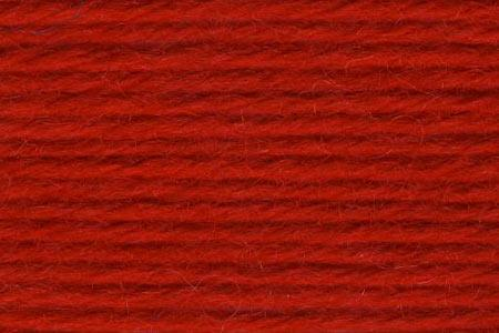 Deluxe Worsted- Last Chance Colors Yarn Universal Yarn 3691 Christmas Red